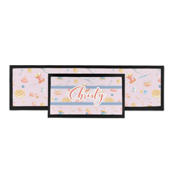 Sewing Time Bar Mat (Personalized)