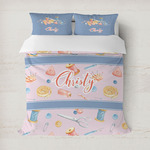 Sewing Time Duvet Covers (Personalized)