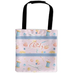 Sewing Time Auto Back Seat Organizer Bag (Personalized)