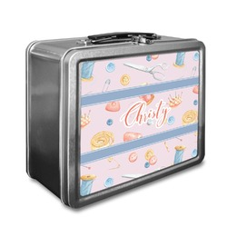 Sewing Time Lunch Box (Personalized)