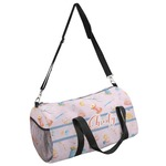 Sewing Time Duffel Bag (Personalized)