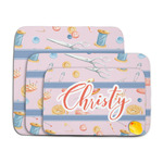 Sewing Time Memory Foam Bath Mat (Personalized)