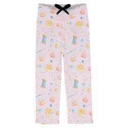 Sewing Time Mens Pajama Pants (Personalized)