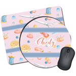 Sewing Time Mouse Pads (Personalized)