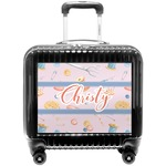 Sewing Time Pilot / Flight Suitcase (Personalized)