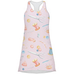 Sewing Time Racerback Dress (Personalized)