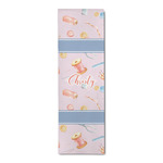 Sewing Time Runner Rug - 3.66'x8' (Personalized)