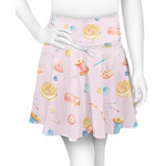 Sewing Time Skater Skirt (Personalized)