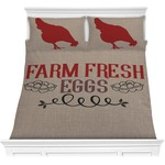 Farm Quotes Comforters (Personalized)