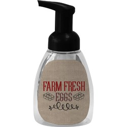 Farm Quotes Foam Soap Dispenser (Personalized)