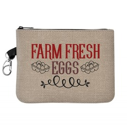 Farm Quotes Golf Accessories Bag (Personalized)