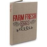 Farm Quotes Hardbound Journal (Personalized)