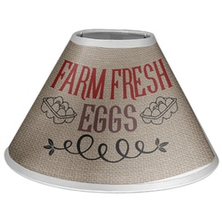 Farm Quotes Coolie Lamp Shade (Personalized)