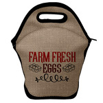 Farm Quotes Lunch Bag