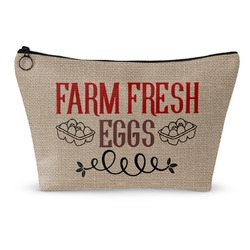 Farm Quotes Makeup Bags (Personalized)