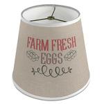 Farm Quotes Empire Lamp Shade