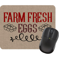 Farm Quotes Mouse Pads (Personalized)