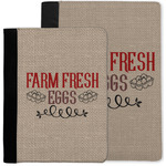 Farm Quotes Notebook Padfolio