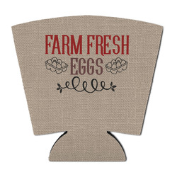 Farm Quotes Party Cup Sleeve