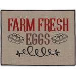 Farm Quotes Door Mat (Personalized)