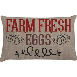 Farm Quotes Pillow Case (Personalized)