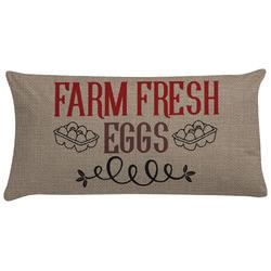 Farm Quotes Pillow Case (Personalized)