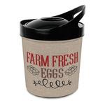 Farm Quotes Plastic Ice Bucket (Personalized)