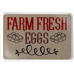 Farm Quotes Serving Tray (Personalized)