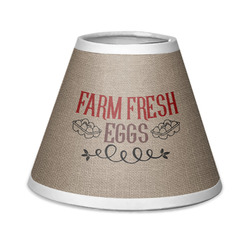 Farm Quotes Chandelier Lamp Shade (Personalized)