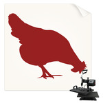 Farm Quotes Sublimation Transfer (Personalized)