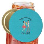 Happy Anniversary Jar Opener (Personalized)