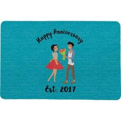 Happy Anniversary Comfort Mat (Personalized)