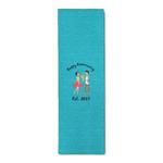 Happy Anniversary Runner Rug - 3.66'x8' (Personalized)