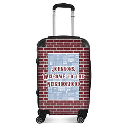 Housewarming Suitcase (Personalized)