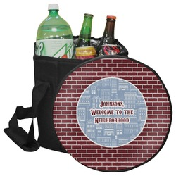 Housewarming Collapsible Cooler & Seat (Personalized)