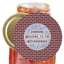Housewarming Jar Opener (Personalized)