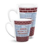 Housewarming Latte Mug (Personalized)