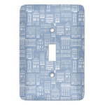 Housewarming Light Switch Covers (Personalized)