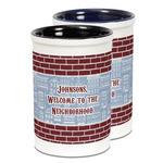 Housewarming Ceramic Pencil Holder - Large