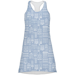 Housewarming Racerback Dress (Personalized)
