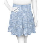 Housewarming Skater Skirt (Personalized)