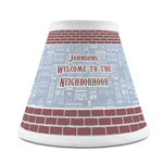 Housewarming Chandelier Lamp Shade (Personalized)