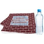 Housewarming Sports & Fitness Towel (Personalized)
