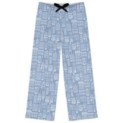 Housewarming Womens Pajama Pants (Personalized)