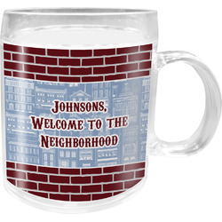 Housewarming Acrylic Kids Mug (Personalized)