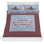 Housewarming Comforters (Personalized)