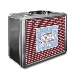 Housewarming Lunch Box (Personalized)