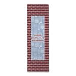 Housewarming Runner Rug - 3.66'x8' (Personalized)