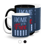 American Quotes Coffee Mugs
