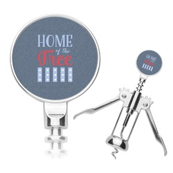 American Quotes Corkscrew (Personalized)